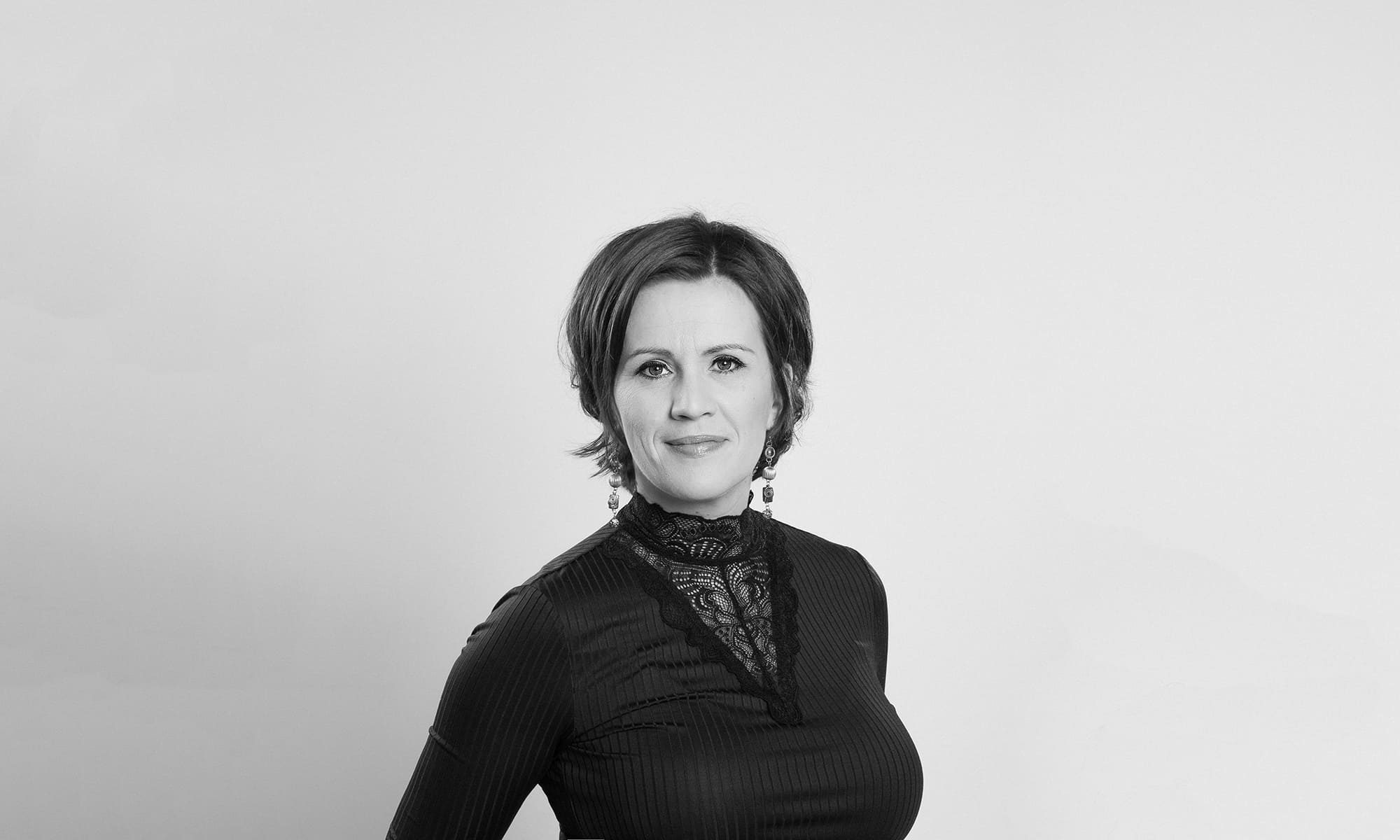 Heidi Storbacka